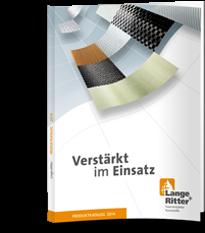 Carbonhalbzeuge / Lange + Ritter GmbH