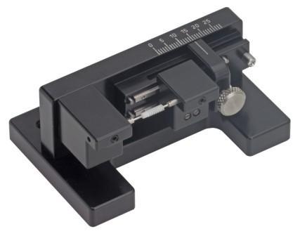 Micro system / dk Fixiersysteme GmbH & Co. KG - Spannsysteme für die Messtechnik -