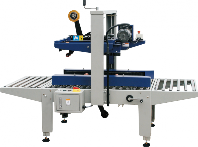 Máquinas para tapar garrafas