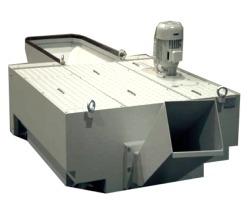 Transportador helicoidal