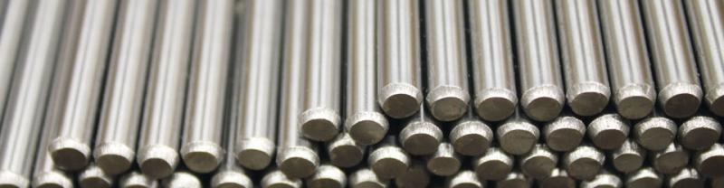 Produits semi-finis en acier