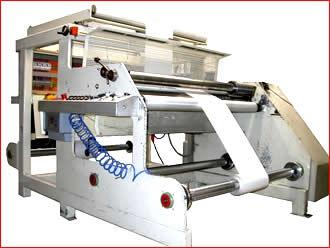 Machines de coupage