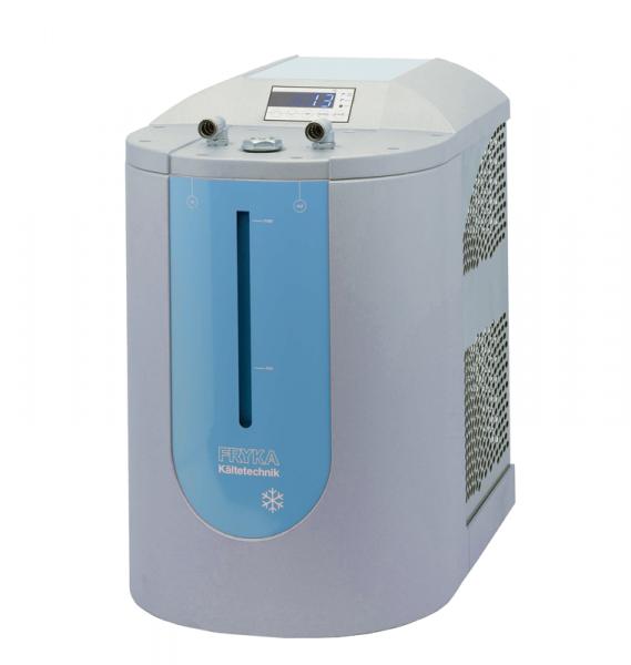 Refrigerador con evaporador de fácil mantenimiento