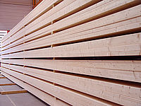 Glue-Laminated Beams