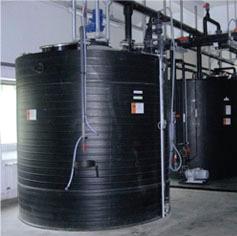 Zbiorniki z tworzywa wzmacnianego włóknem szklanym