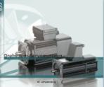 回転電気モーター