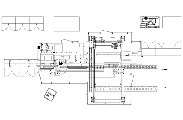 Líneas de fabricación