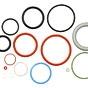 Plastové kruhy