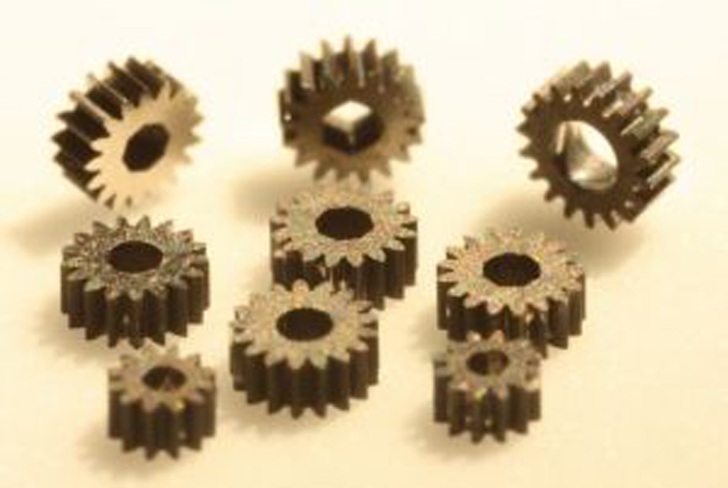 Micro Metal Components
