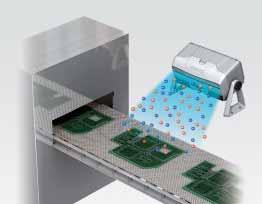 Anti-static products / Keyence Deutschland GmbH