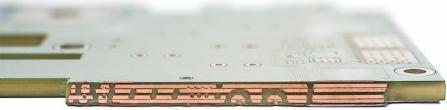 Motorsteuerplatine