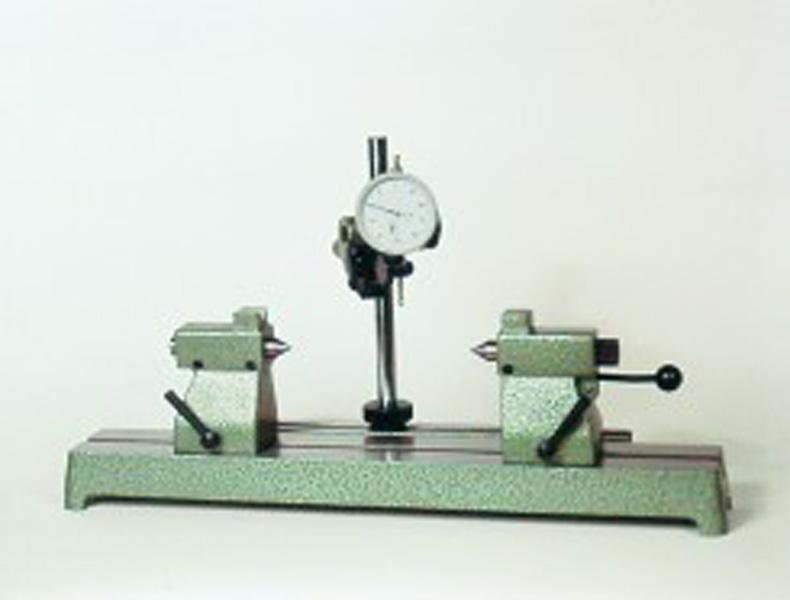 Aparatos de medición industrial