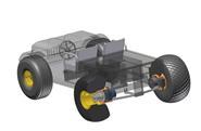 Radnabengetriebe / Allweier Systeme GmbH