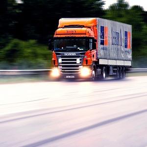 Logistická služba