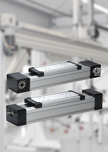 Guias lineales / RK Rose+Krieger GmbH Connecting and positioning systems