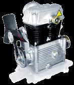 Kompresory na stlačený vzduch