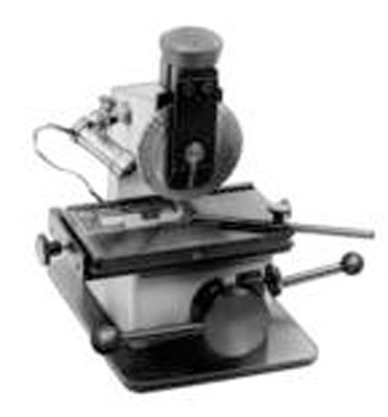 Máquinas de marcação
