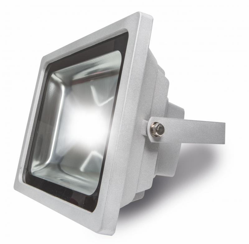 Światło strumieniowe LED