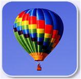 風船用ヘリウムガス