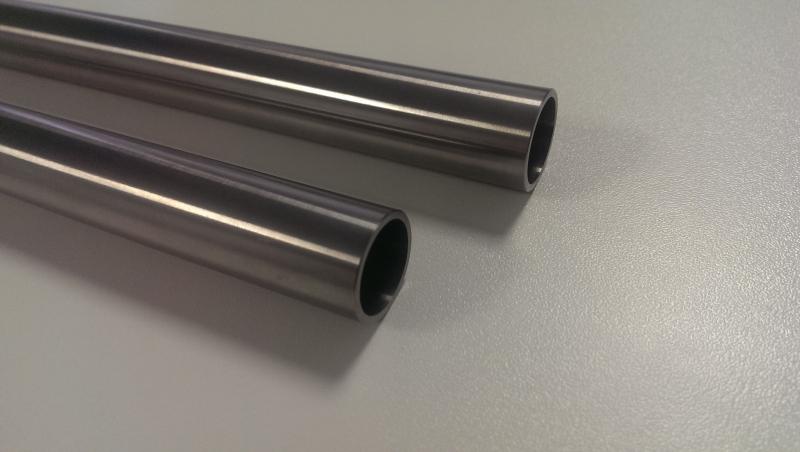 Fornecedor de titânio / ARA-T Advance GmbH