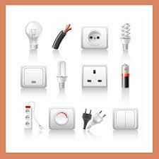 Elektrické zboží
