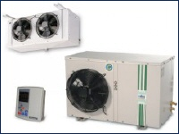 Refrigeration System Components