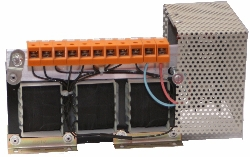 Transformadores rectificadores de corriente