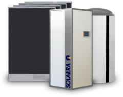 太陽エネルギー装置