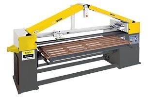 Máquinas de afilar de bandas / Epple Maschinen GmbH