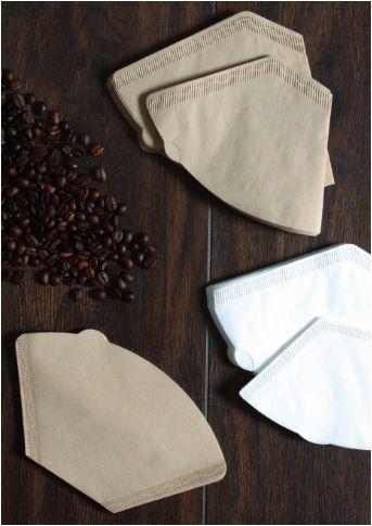 Filtros de café