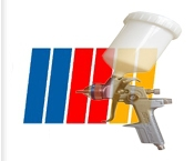 Automotive Paint Finishing System