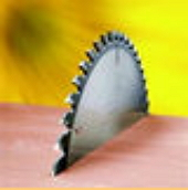 Hojas de sierra circulares de metal duro