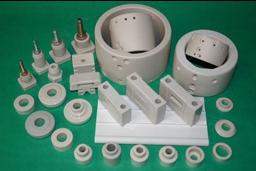 Elektrokeramické výrobky