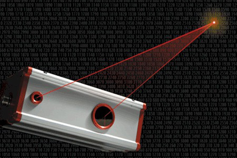 Tecnologia di misurazione laser