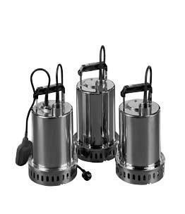 Faeces Submersible Pumps