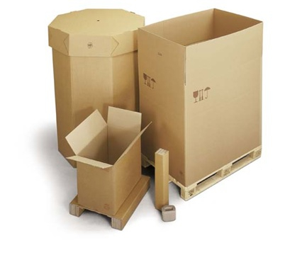 Kartonlar / 1&1 Pulspack