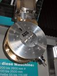 CNC Torna ve freze makineleri