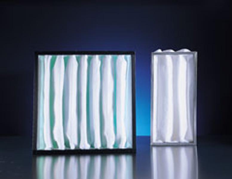 Hava filtresi / Fil-Tec Rixen GmbH
