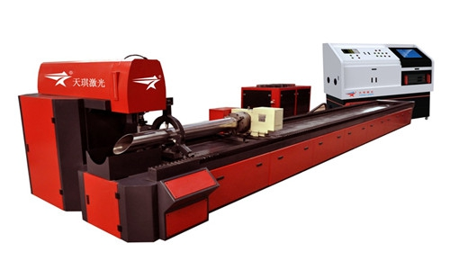 Lazer işleme makineleri