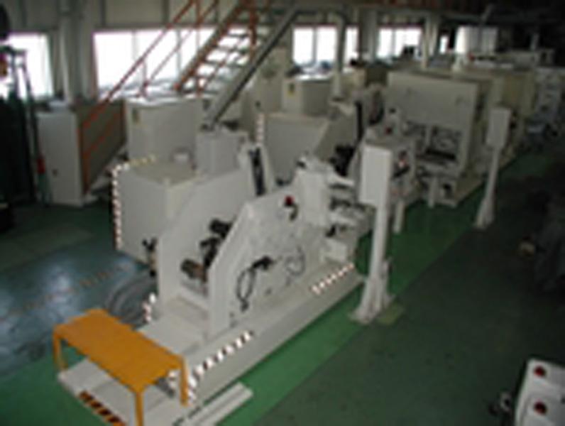 Budowa instalacji przemysłowych