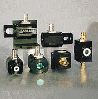 Modulatori laser