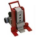 Elevador de máquinas