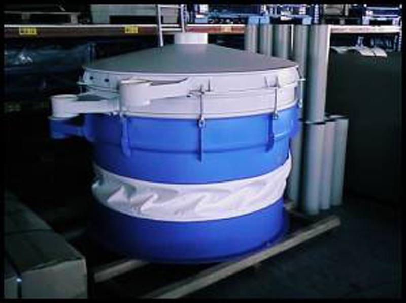 Trennmaschinen / NEUE HERBOLD Maschinen- und Anlagenbau GmbH