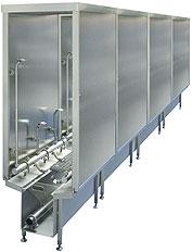 Fleischverarbeitungsmaschinen