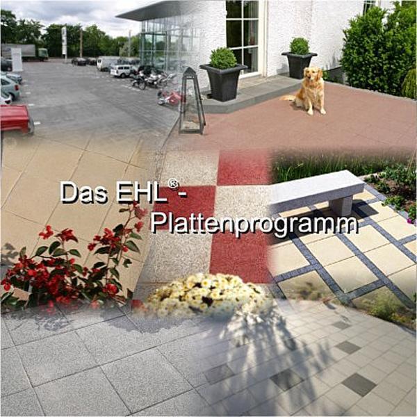 Obklady teras