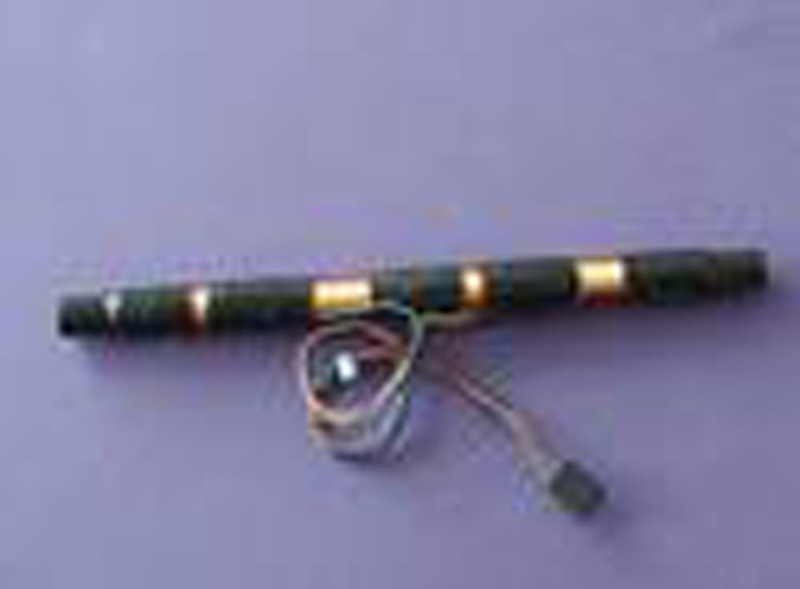 Bobines pour antennes