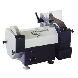 Máquinas de afilado de cuchillos / MADO GmbH