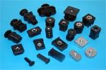 Boru bağlantı parçaları / VERPAS BV Großhandel in Kunststoff Produkten