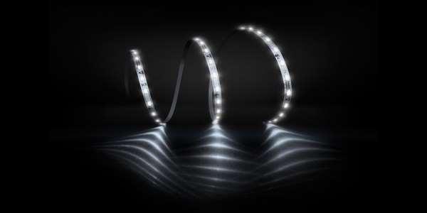 Técnica de iluminación LED