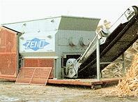 Pré-triturador de dois cilindros
